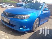 Subaru Impreza 2012 Blue | Cars for sale in Nairobi, Parklands/Highridge