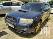 Subaru Forester 2006 2.0 X Trend Blue | Cars for sale in Nairobi, Nairobi Central