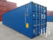 20ft Containers | Manufacturing Equipment for sale in Nairobi, Imara Daima