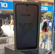 New Huawei Y7 Pro 64 GB Black   Mobile Phones for sale in Nairobi, Nairobi Central