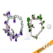 2 Beaded Chain Anklets | Jewelry for sale in Nairobi, Nairobi Central