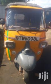 Piaggio 2017 Yellow | Motorcycles & Scooters for sale in Mombasa, Bamburi