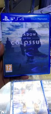Shadow Of The Collossus | Video Games for sale in Nairobi, Nairobi Central