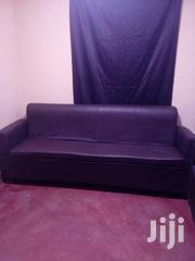 Play Station/Movie Shop Leather Seat | Furniture for sale in Nairobi, Kahawa