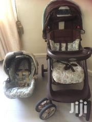 Graco Stroller With Baby Carrier/Car Seat | Prams & Strollers for sale in Nairobi, Nairobi South