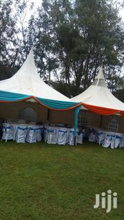 Clean Tents,Tables,Chairs And Decor | Party, Catering & Event Services for sale in Nairobi, Westlands