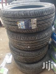 215/55/17 Sport Track Tyres | Vehicle Parts & Accessories for sale in Nairobi, Nairobi Central