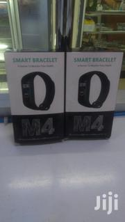 M4 Smart Braclets. | Smart Watches & Trackers for sale in Nairobi, Nairobi Central