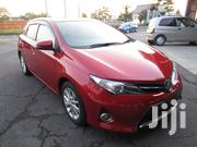 Toyota Auris 2013 Red | Cars for sale in Nairobi, Kilimani