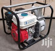 Water Pump Petrol 6.5hp 3x3'"
