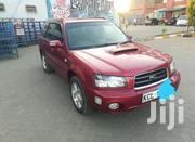 Subaru Forester 2003 Automatic Red | Cars for sale in Kisumu, Central Kisumu