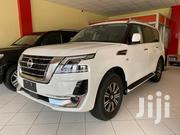 New Nissan Patrol 2019 White | Cars for sale in Mombasa, Majengo