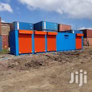 Container Stalls | Manufacturing Equipment for sale in Nairobi, Imara Daima