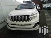 New Toyota Land Cruiser Prado 2013 White | Cars for sale in Nairobi, Kilimani