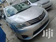 New Toyota Corolla 2013 Gray | Cars for sale in Mombasa, Shimanzi/Ganjoni