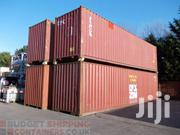 Cargo Shipping Containers | Manufacturing Equipment for sale in Nairobi, Imara Daima