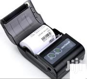 Bluetooth Receipt Thermal Printer IOS And Android Bluetooth Auto Cut   Store Equipment for sale in Nairobi, Nairobi Central