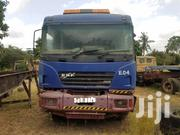 ERF Manual Truck. Engine Is Excellent Condition. Sold As Scrap | Trucks & Trailers for sale in Mombasa, Jomvu Kuu