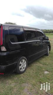 Nissan Serena 2008 Black | Cars for sale in Nairobi, Nairobi South