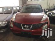 Nissan Juke 2012 SL Automatic Red | Cars for sale in Mombasa, Shimanzi/Ganjoni