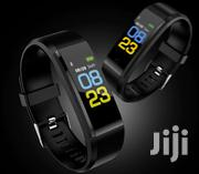 B05 Smart Band Smartwatch | Smart Watches & Trackers for sale in Nairobi, Nairobi Central
