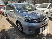 Toyota ISIS 2012 Silver | Cars for sale in Mombasa, Shimanzi/Ganjoni