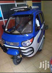 Tricycle 2019 Blue   Motorcycles & Scooters for sale in Mombasa, Shimanzi/Ganjoni
