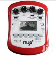 Guitar Effect Portable NUX PG-2. | Musical Instruments for sale in Nairobi, Nairobi Central