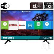 "HISENSE 49"" SMART Tv Model 49B6000PW 49"" 