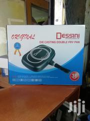 Dessini Double Fry Pan   Kitchen & Dining for sale in Nairobi, Nairobi Central