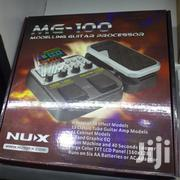 Modelling Guitar Processor | Musical Instruments & Gear for sale in Nairobi, Nairobi Central