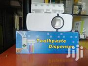 Toothbrush Holder And Toothpaste Dispenser | TV & DVD Equipment for sale in Nairobi, Nairobi Central