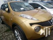 Nissan Juke 2012 SL Automatic Gold | Cars for sale in Mombasa, Shimanzi/Ganjoni
