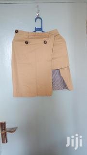 Skirt With A Slit | Clothing for sale in Nairobi, Kahawa