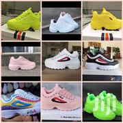 Fila & Nike Airmax ,Now Available At Affordable Price. | Shoes for sale in Nairobi, Kasarani