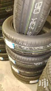 195/65/15 Dunlop's Tyre's Is Made In Thailand   Vehicle Parts & Accessories for sale in Nairobi, Nairobi Central