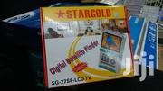 Stargold Digital Satellite Finder | Accessories & Supplies for Electronics for sale in Nairobi, Nairobi Central