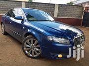 Audi A4 2005 2.0 Blue | Cars for sale in Nairobi, Nairobi Central