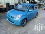 New Toyota Passo 2012 Blue | Cars for sale in Mombasa, Tudor