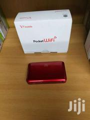 3G Huawei Mobile Mifi/Wifi | Accessories for Mobile Phones & Tablets for sale in Nairobi, Nairobi Central