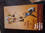 The Laws of Nature an Infallible Justice | Books & Games for sale in Nairobi, Kileleshwa