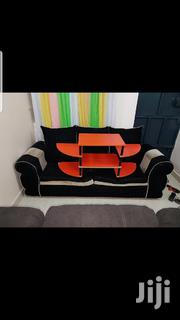 Sofa and Tv Stand | Furniture for sale in Nairobi, Umoja II