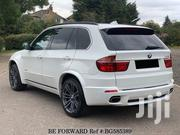 BMW X5 2012 xDrive35i Sport Activity White | Cars for sale in Nairobi, Kilimani