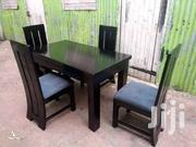 4 Seaters Wooden Dinning Table | Furniture for sale in Nairobi, Ngara