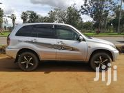 Toyota RAV4 2002 Silver | Cars for sale in Nairobi, Mugumo-Ini (Langata)