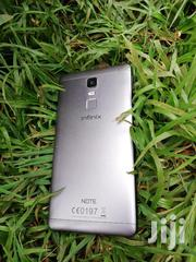 Infinix Note 3 16 GB Silver | Mobile Phones for sale in Nairobi, Nairobi Central