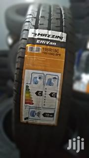 Mazzini Tyres Size 195R15C | Vehicle Parts & Accessories for sale in Kiambu, Hospital (Thika)