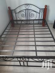 Strong 6 By 6 Metal Bed | Furniture for sale in Nairobi, Embakasi
