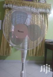 "Original Ramtons 16"" Standing Fan 