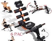 6 Pacs Machine | Sports Equipment for sale in Nairobi, Nairobi Central